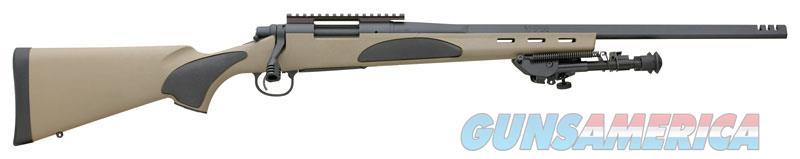 "Remington Firearms 84375 700 VTR Bolt 260 Remington 22"" MB 4+1 Synthetic Flat Dark Earth Stk Blued  Guns > Rifles > Remington Rifles - Modern > Model 700"