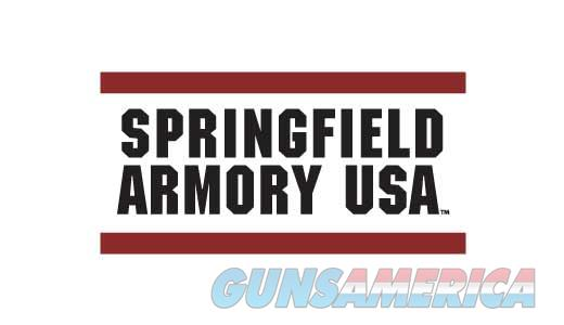 "Springfield Armory XDM9201 XD(M) Full Size Double 9mm Luger 4.5"" 10+1 Black Interchangeable  Guns > Pistols > S Misc Pistols"