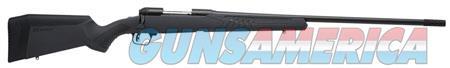 "Savage 57022 10/110 Long Range Hunter Bolt 260 Remington 26"" 10+1 AccuFit Gray Stk Black  Guns > Rifles > Savage Rifles > 10/110"