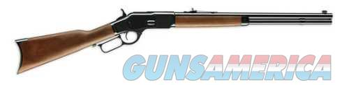 Winchester 1873 SHORT 45LC BL/WD 20   Guns > Rifles > Winchester Rifles - Modern Lever > Other Lever