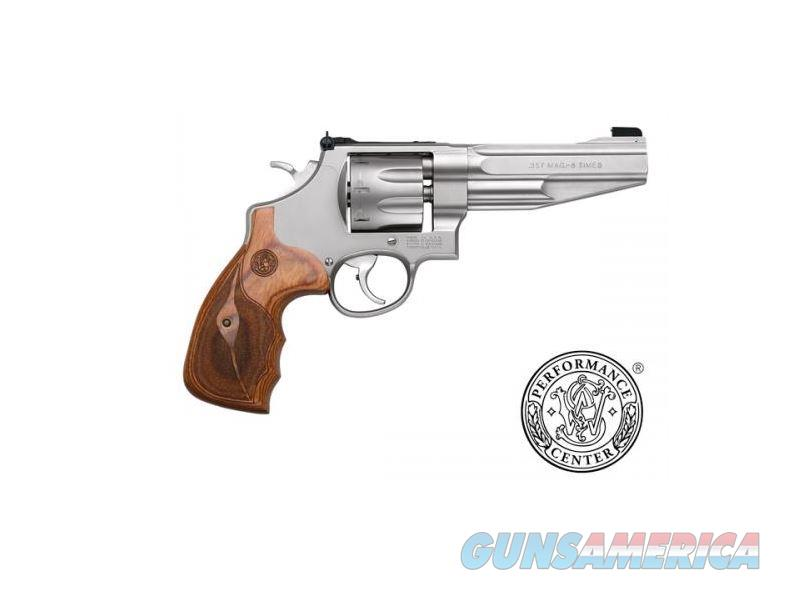 Smith and Wesson 627 357MAG 5 SS AS 8RD 170210  PERFORMANCE CENTER  Guns > Pistols > S Misc Pistols