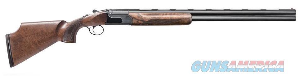 Charles Daly 214E CMPCT O/U 20/26 BL/WD 3 930.127  Guns > Shotguns > C Misc Shotguns
