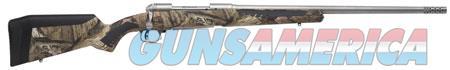 "Savage 57070 10/110 Bear Hunter Bolt 338 Federal 23"" 2+1 AccuFit Mossy Oak Break-Up Country Stk  Guns > Rifles > Savage Rifles > 10/110"
