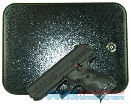 Hi-Point HI-POINT PISTOL C9 9MM COMPACT 8SH BLACK HOME SECURITY PKG 916HSP  Guns > Pistols > Hi Point Pistols