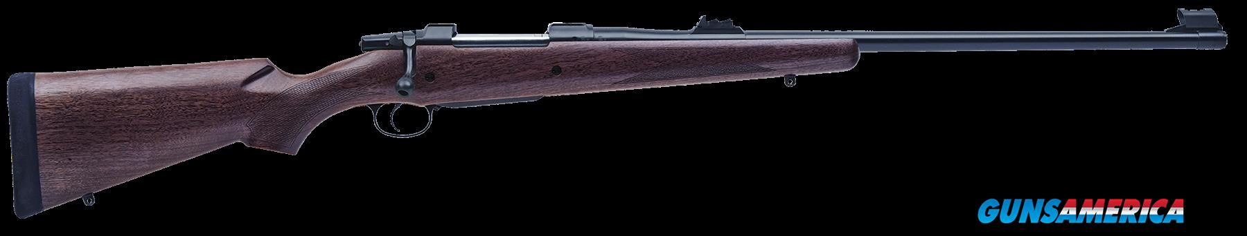 "CZ 04213 CZ 550 American Safari Magnum Bolt 458 Winchester Magnum 25"" 4+1 Walnut Stk Blued  Guns > Rifles > C Misc Rifles"