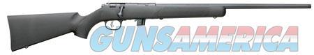 """Marlin 70763 XT-22RZ  Bolt 22 LR 22"""" 7+1 Black Fixed Synthetic Stock Blued Steel Receiver  Guns > Rifles > Marlin Rifles > Modern > Bolt/Pump"""