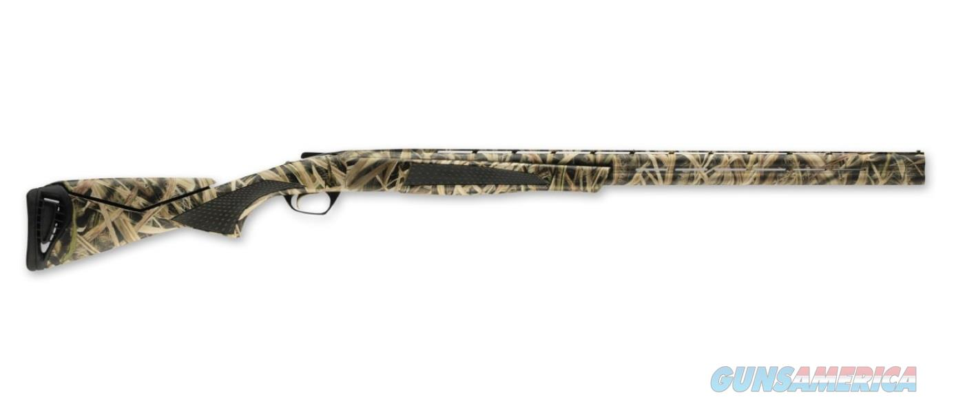 Browning CYNERGY MAX-5 12/28 3.5 REALTREE MAX-5  Guns > Shotguns > Browning Shotguns > Over Unders > Cynergy > Hunting