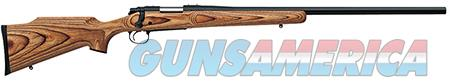 "Remington Firearms 27467 700 VLS Bolt 204 Ruger 26"" 5+1 Laminate Tan Stk Blued  Guns > Rifles > Remington Rifles - Modern > Model 700"