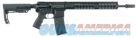 "Bushmaster 91056 Minimalist-SD  Semi-Automatic 223 Rem/5.56 NATO 16"" 30+1 Black 6-Position  Guns > Rifles > B Misc Rifles"
