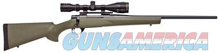 "Howa HGK60207+ Hogue Gameking Scope Package Bolt 223 Remington 22"" 5+1 Hogue Overmolded Black Stk  Guns > Rifles > Howa Rifles"