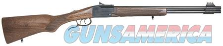 Chiappa Firearms 500097 Double Badger  22 LR 410 Gauge Over/Under Blued Fixed Checkered  Guns > Rifles > C Misc Rifles