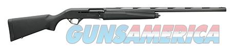 "Remington Firearms 81043 Versa Max  Semi-Automatic 12 Gauge 26"" 4+1 3.5"" Black Fixed w/Gray  Guns > Shotguns > Remington Shotguns  > Autoloaders > Hunting"