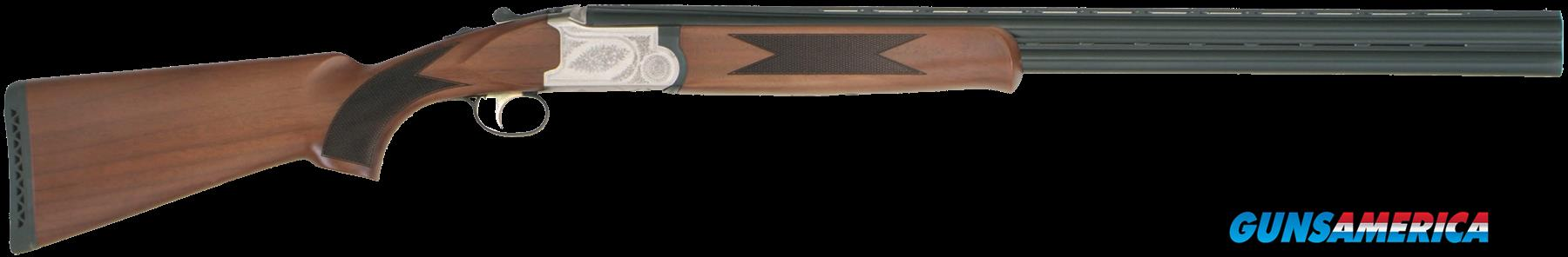 "TriStar 33308 Hunter EX Over/Under 16 Gauge 28"" 2.75"" Turkish Walnut Stk Steel  Guns > Shotguns > Tristar Shotguns"
