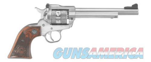 Ruger SINGLE SIX 22-22MAG SS/WD 6.5 0676|HIGHLY ENGRAVED CYLINDER  Guns > Pistols > Ruger Single Action Revolvers > Single Six Type