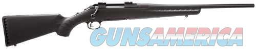 Ruger AMERICAN COMPACT 223REM 18 6914 BL/SYN  Guns > Rifles > R Misc Rifles