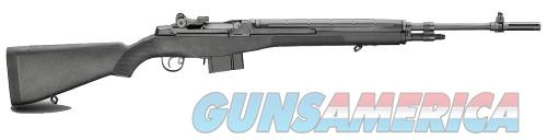 Springfield Armory M1A STANDARD 22308 BL/BLK SYN BLUE BARREL / BLACK SYNTHETIC  Guns > Rifles > Springfield Armory Rifles > M1A/M14