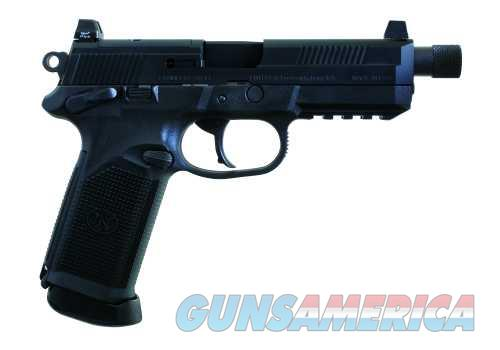 FN FNX-45 TACTICAL 45ACP BLK 10+1 CO CT  NJ COMPLIANT  Guns > Pistols > F Misc Pistols