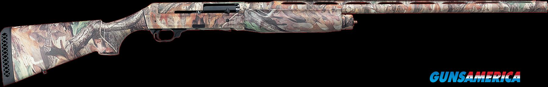 "Breda/Dickinson BRE55 Grizzly Semi-Automatic 12 Gauge 30"" 3.5"" Realtree Advantage Classic Synthetic  Guns > Shotguns > B Misc Shotguns"