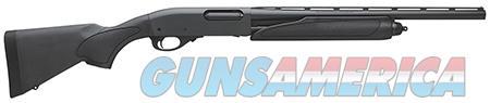 "Remington Firearms 81161 870 Express Compact Jr Pump 20 Gauge 18.75"" 4+1 3"" Black Fixed Synthetic  Guns > Shotguns > Remington Shotguns  > Pump > Hunting"