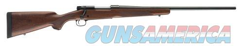 """Winchester Guns 535202225 70 Sporter Bolt 25-06 Rem 24"""" 3+1 Grade I Walnut Stk Blued  Guns > Rifles > Winchester Rifles - Modern Bolt/Auto/Single > Model 70 > Post-64"""