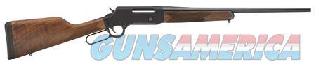 "Henry H014243 Long Ranger   Lever 243 Winchester 20"" 4+1 American Walnut Stk Black Hardcoat Anodized  Guns > Rifles > Henry Rifles - Replica"