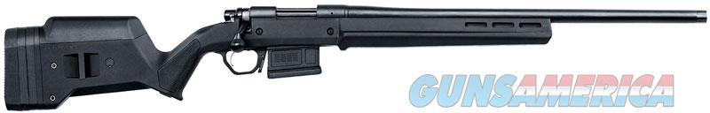 "Remington Firearms 84295 700 Magpul Bolt 6.5 Creedmoor 22"" HB TB 5+1 Magpul Hunter 700 Black Stk  Guns > Rifles > R Misc Rifles"