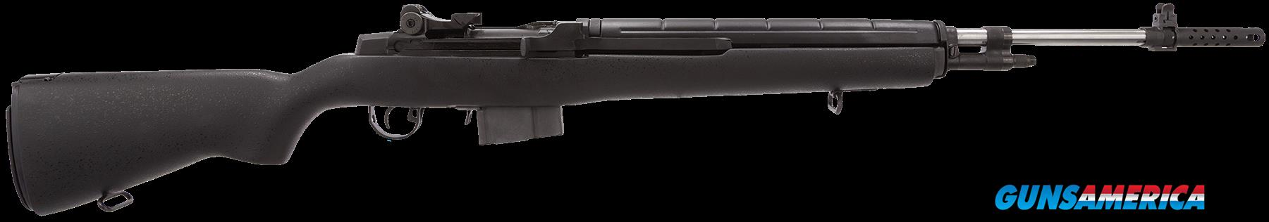 "Springfield Armory SA9804 M1A Super Match Semi-Automatic 308 Winchester/7.62 NATO 22"" FH 10+1  Guns > Rifles > S Misc Rifles"