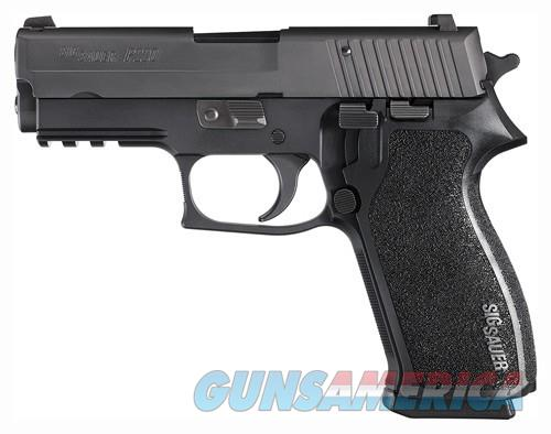 "SIG SIG P220 CARRY .45ACP 3.9"" CONTRAST SIGHTS 8-SH BLACK 220R345B  Guns > Pistols > Sig - Sauer/Sigarms Pistols > P220"