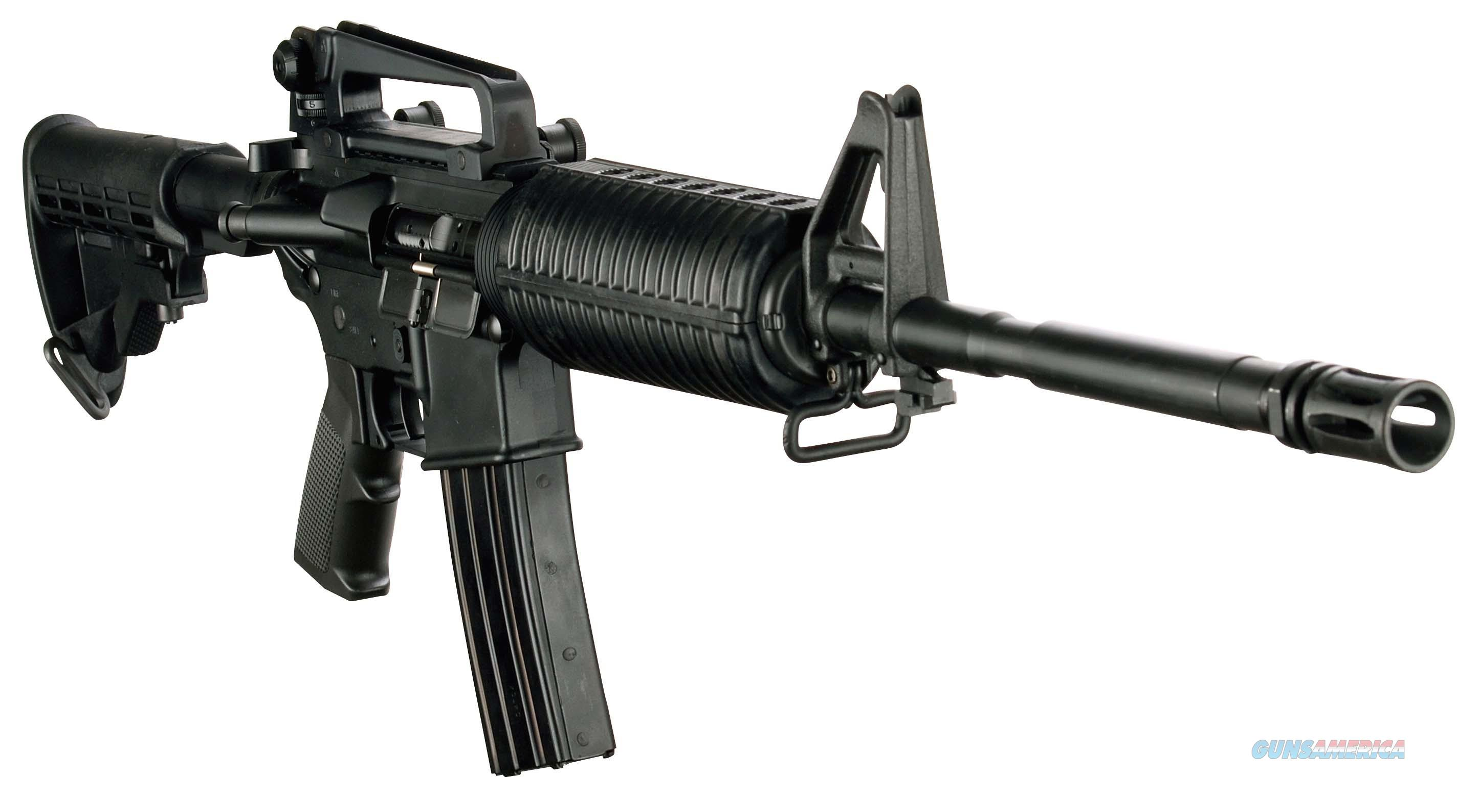 "DPMS DPMS RFA2-AP4A CARBINE .223 16"" BBL. 30-SHOT 6-POS STOCK 60505  Guns > Rifles > DPMS - Panther Arms > Complete Rifle"