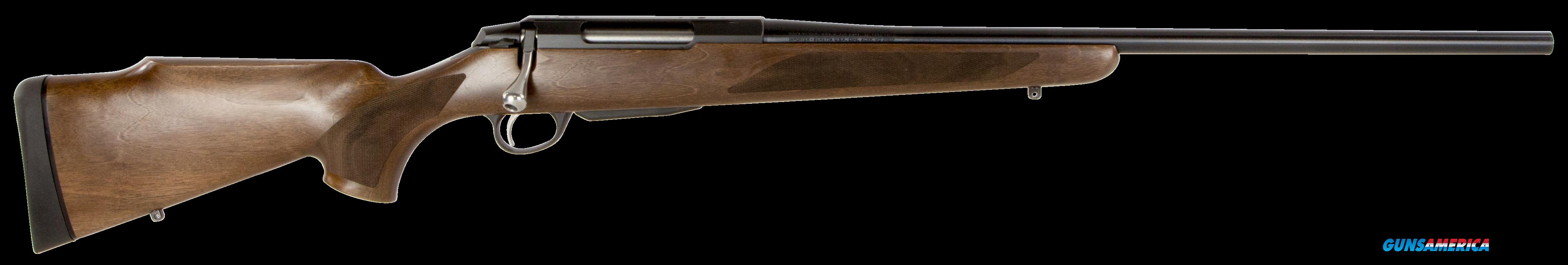 "Tikka T3 JRTXF614 T3x Forest Bolt 22-250 Rem 22.4"" 3+1 Wood Stk Blued  Guns > Rifles > TU Misc Rifles"