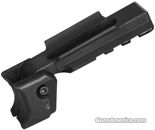 NcStar Glock Pistol MADGlo Picatinny adaptor Rail Mount on sale for 17 and 19  Non-Guns > Gun Parts > Misc > Pistols