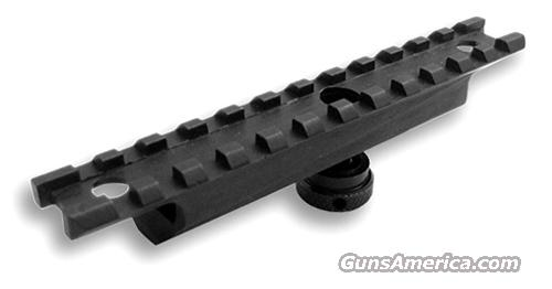 AR15 SCOPE MOUNT SPIKE COLT REMINGTON SIG MAR6  Non-Guns > Scopes/Mounts/Rings & Optics > Mounts > Traditional Weaver Style > Flat