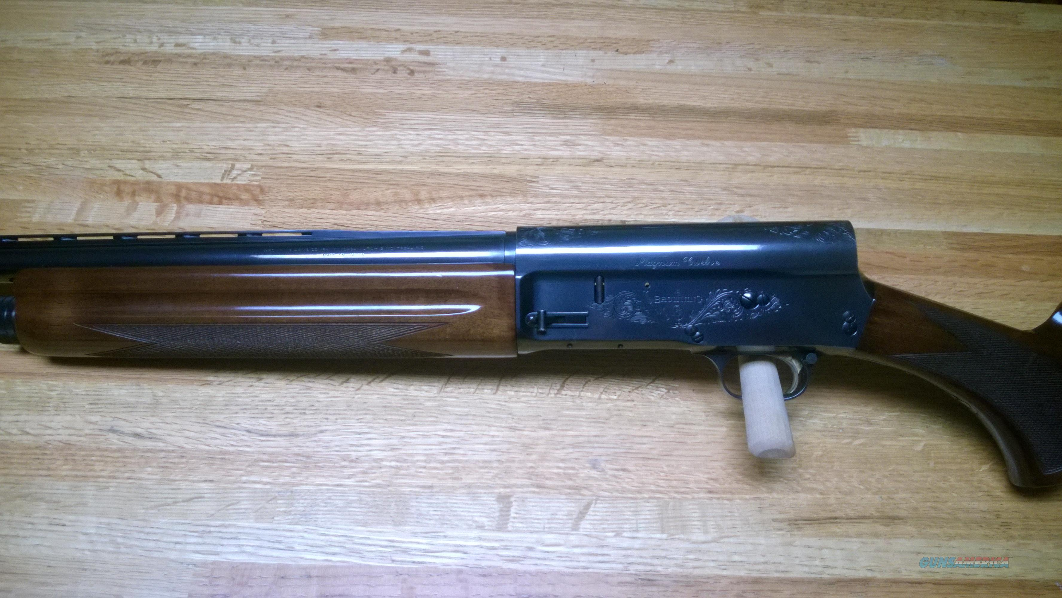 Browning Auto 5 Magnum(Japanese) For Sale