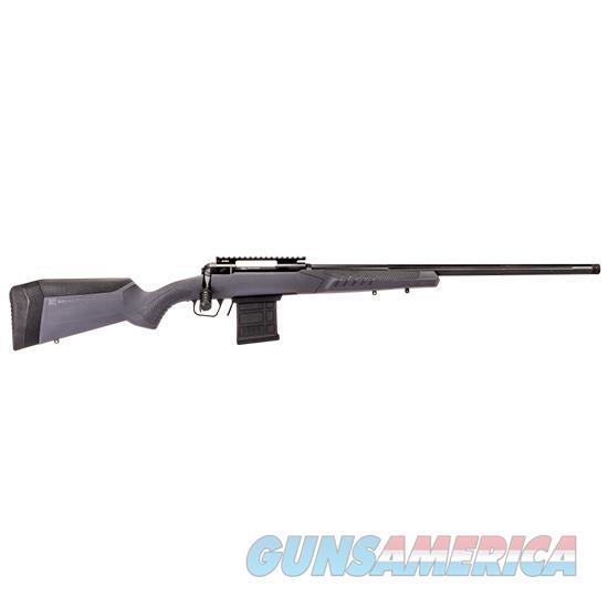 Savage Arms 110 Tac 6.5Creed 24 5/8-24 57232  Guns > Rifles > S Misc Rifles