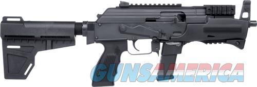 "Charles Daly Daly Pak-9 Pistol 6.3"" Kit W/Adapters Black CF440087  Guns > Pistols > C Misc Pistols"