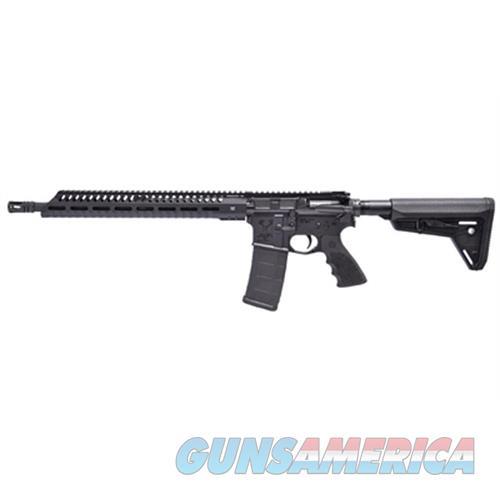 "Stag Arms Llc 15L Vrst S3 5.56 Nato 16"" 30Rd M-Lok Black Lh 580024L  Guns > Rifles > S Misc Rifles"