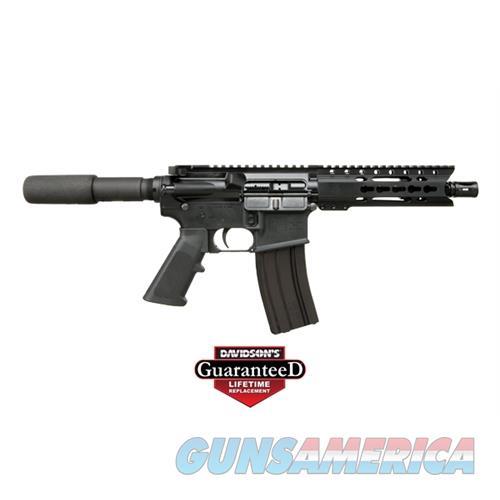 Diamondback Firearms Db15pc 223 Pst 7.5 30Rd B DB15PCB7  Guns > Pistols > D Misc Pistols