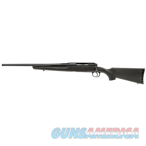"Savage Arms Axis 30-06 22"" Lh Syn/Bl 19649  Guns > Rifles > S Misc Rifles"