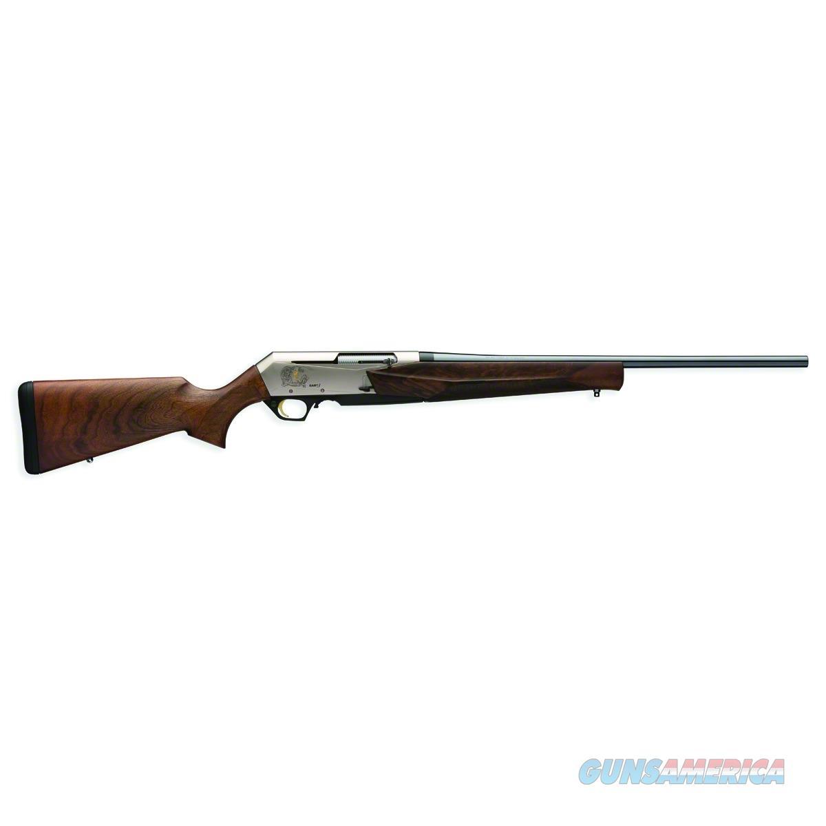 "Browning Bar Mark Iii Semi-Auto Rifle 243 Win 22"" Wood Stock 5Rd 031047211  Guns > Rifles > B Misc Rifles"