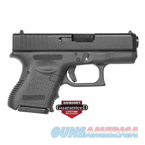 Talo 39 45Gap Pst 6Rd Ostk GLOCK G39AUT  Guns > Pistols > TU Misc Pistols