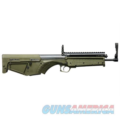 "Keltec Rdb-S Bullpup 5.56Mm 16"" Green 20Rd RDBSGRN  Guns > Rifles > K Misc Rifles"