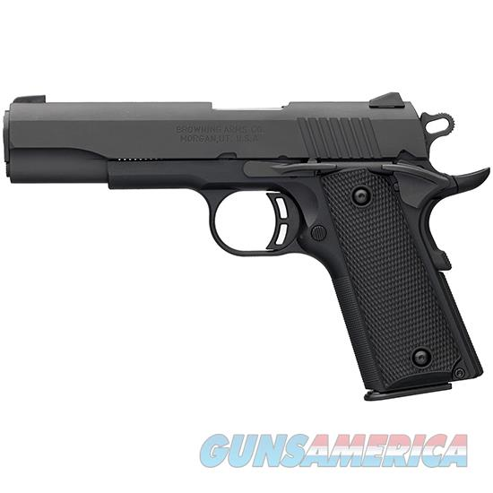 BROWNING BL 1911-380 380ACP 4.25 051904492  Guns > Pistols > Browning Pistols > Other Autos