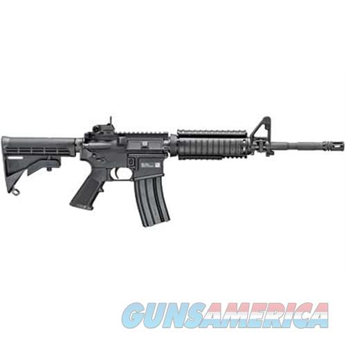 FN MANUFACTURING FN15 M4 5.56 14.5' 30RD 36318 Guns > Pistols > FNH - Fabrique Nationale (FN) Rifles > Semi-auto > FN 15