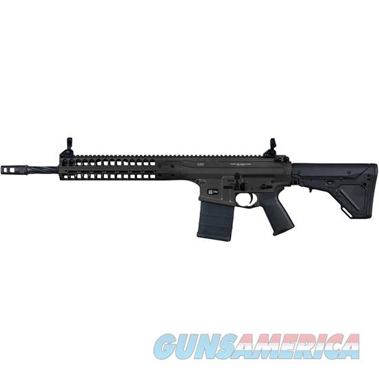 Lwrc Repr Mkii 308Win 16 Black Spiral Flute REPRMKIIR7BF16  Guns > Rifles > L Misc Rifles