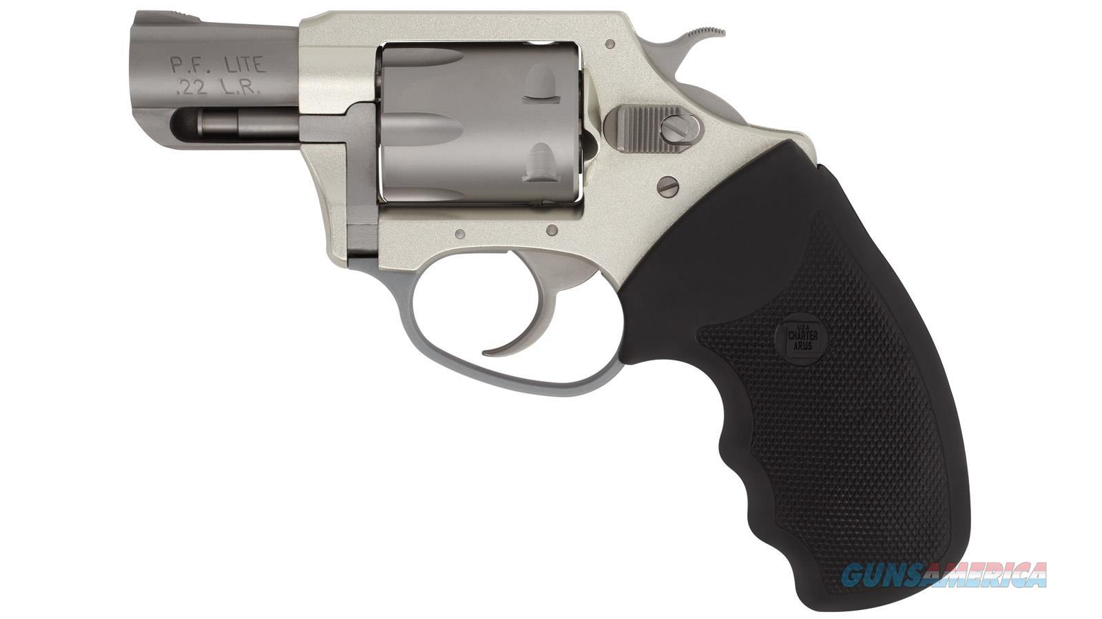 "Charter Arms Pathfinder Lite 22Lr 2"" 52270  Guns > Pistols > C Misc Pistols"