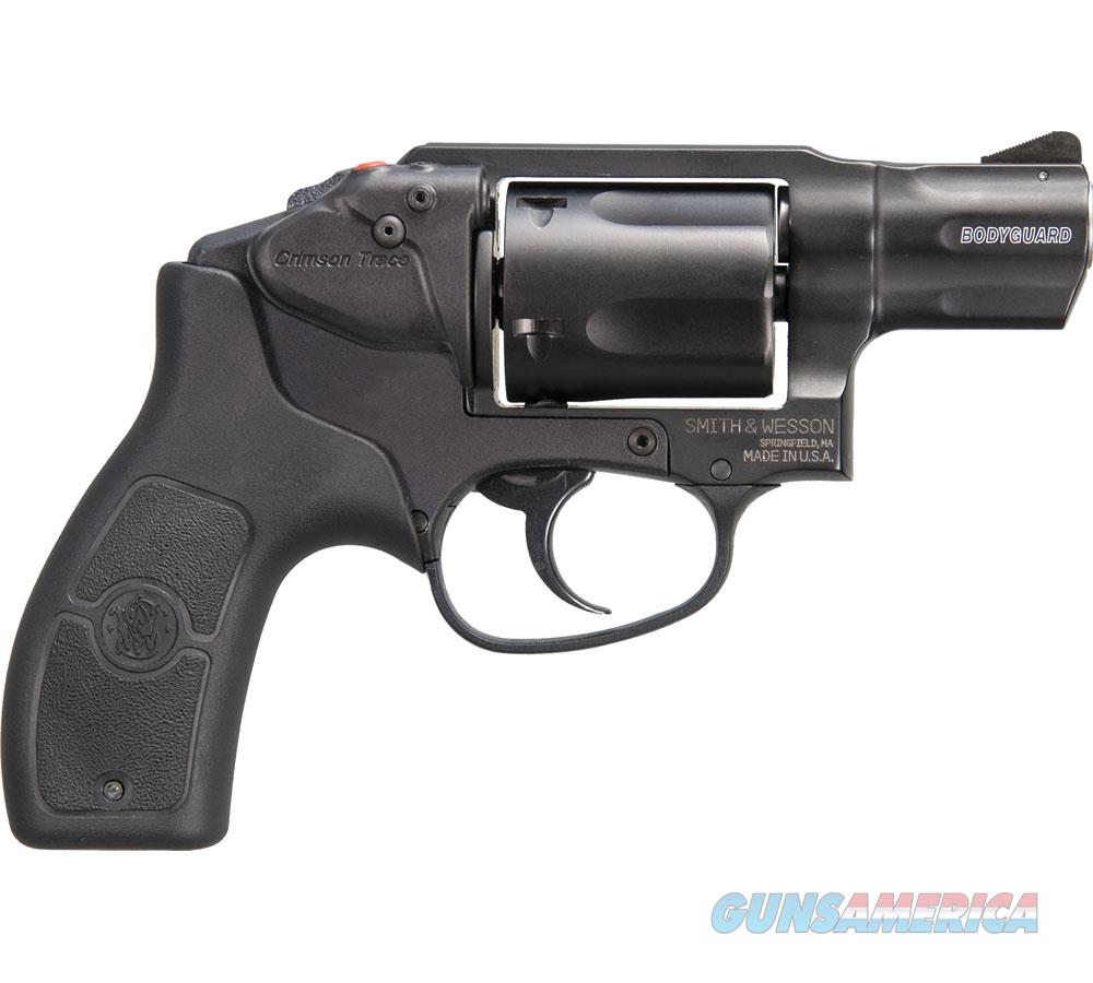 "SMITH & WESSON M&P BODYGUARD 38SPL 1.9"" 10138  Guns > Pistols > Smith & Wesson Pistols - Autos > Polymer Frame"