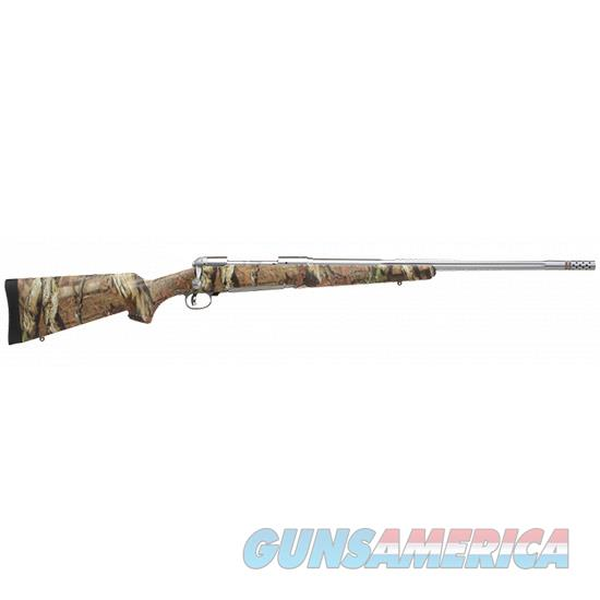Savage Arms 116 Bear Hunter La 375Rug Hinged Floorplate 19639  Guns > Rifles > S Misc Rifles