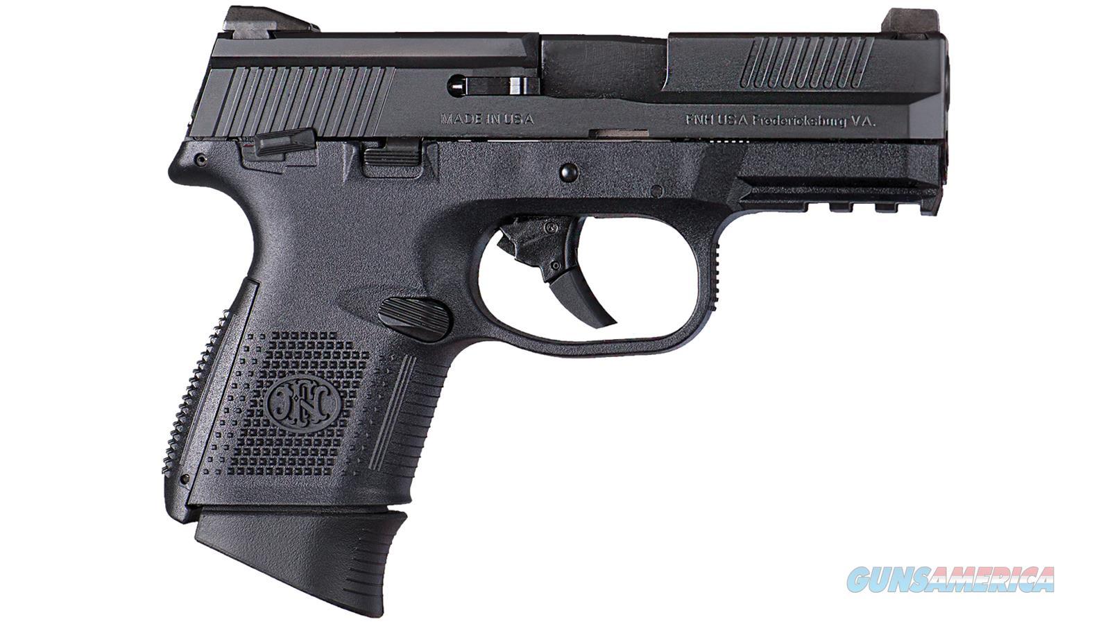 "Fn Manufacturing Fns-9C 9Mm 3.6"" 10Rd Semi 66694  Guns > Pistols > F Misc Pistols"