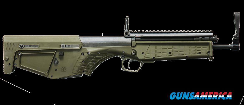 "Kelt Rif Rdb 5.56 16"" Grn Survival Buis RDBSGRN  Guns > Rifles > K Misc Rifles"