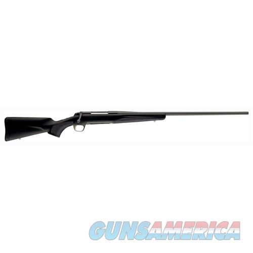 "Browning X-Bolt Composite Stalker .22-250 22"" Black Synthetic 035335209  Guns > Rifles > B Misc Rifles"